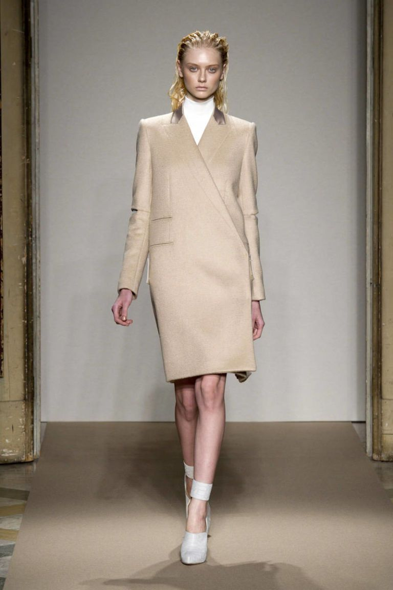 genny fall 2013 ready-to-wear photos
