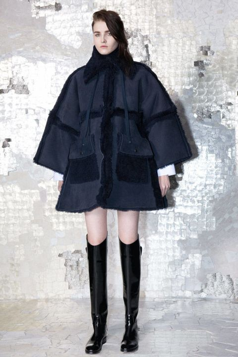 acne pre-fall 2013 photos