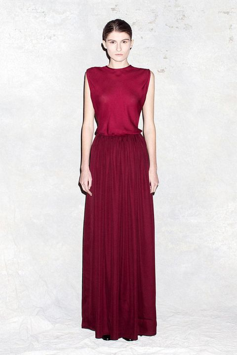 tome fall 2013 ready-to-wear photos