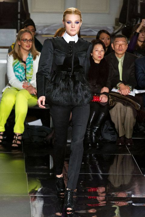 jason wu fall 2013 ready-to-wear photos
