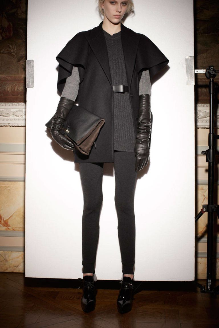 lanvin pre-fall 2013 photos