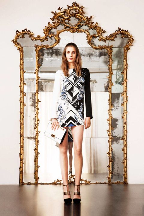 emilio pucci pre-fall 2013 photos