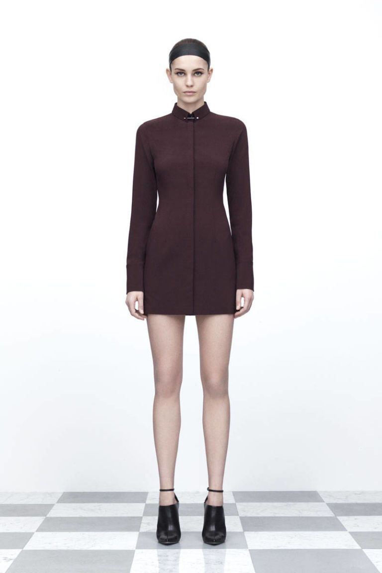 t by alexander wang pre-fall 2013 photos