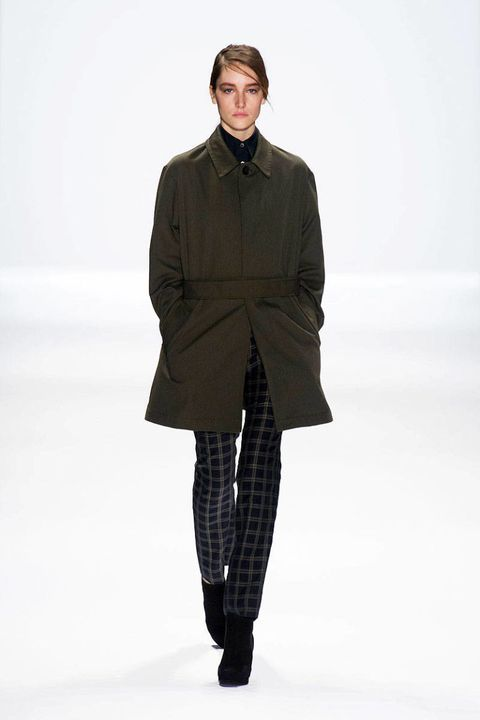 richard chai love fall 2013 ready-to-wear photos