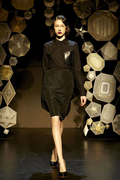 tia cibiani fall 2013 ready-to-wear photos