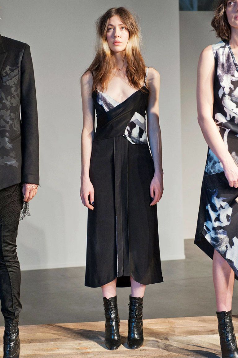 tess giberson fall 2013 ready-to-wear photos