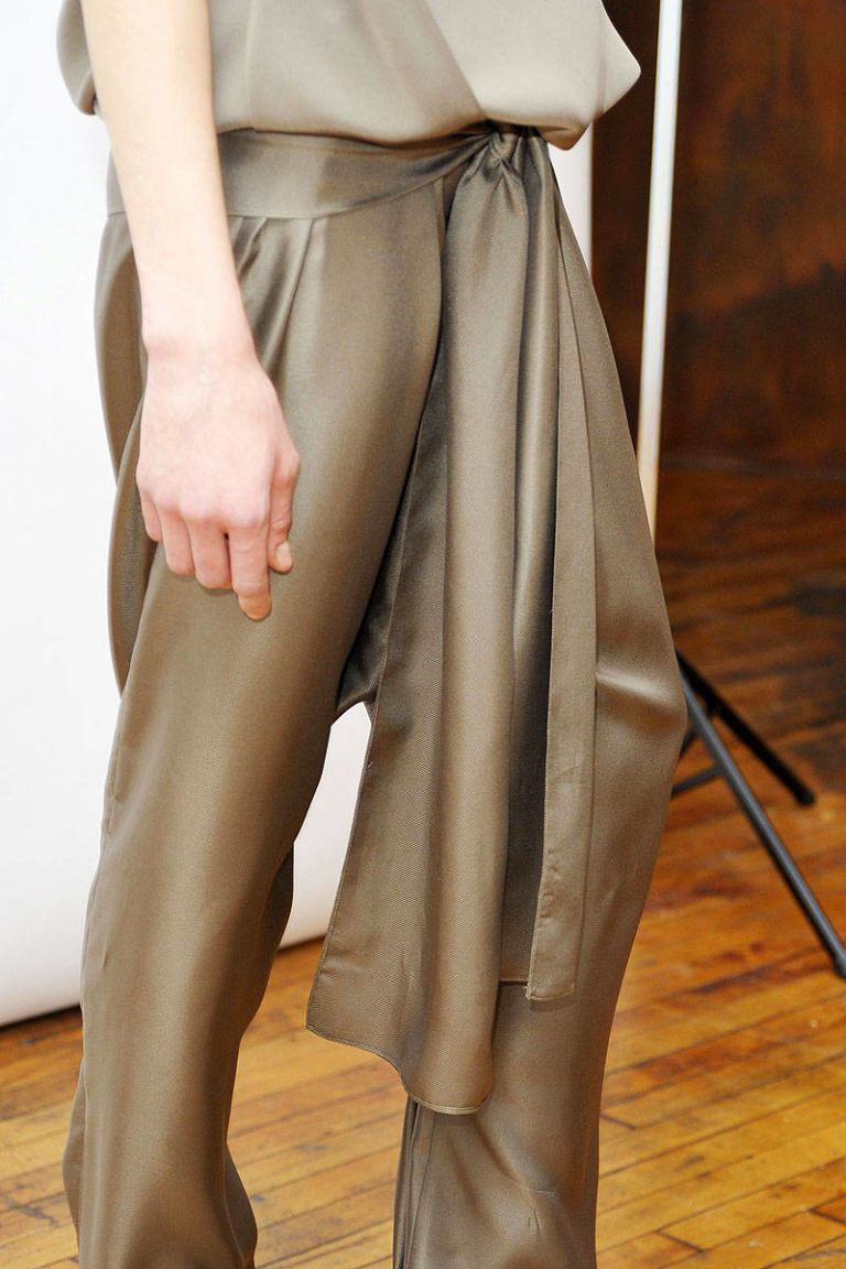 rubin and chapelle fall 2013 ready-to-wear photos