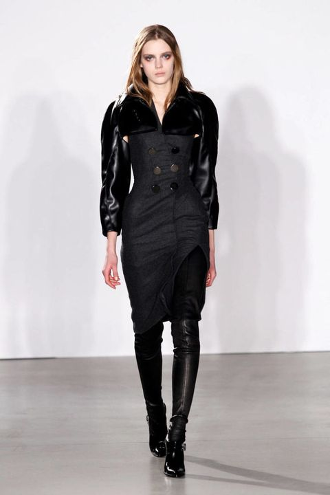 altuzarra fall 2013 ready-to-wear photos