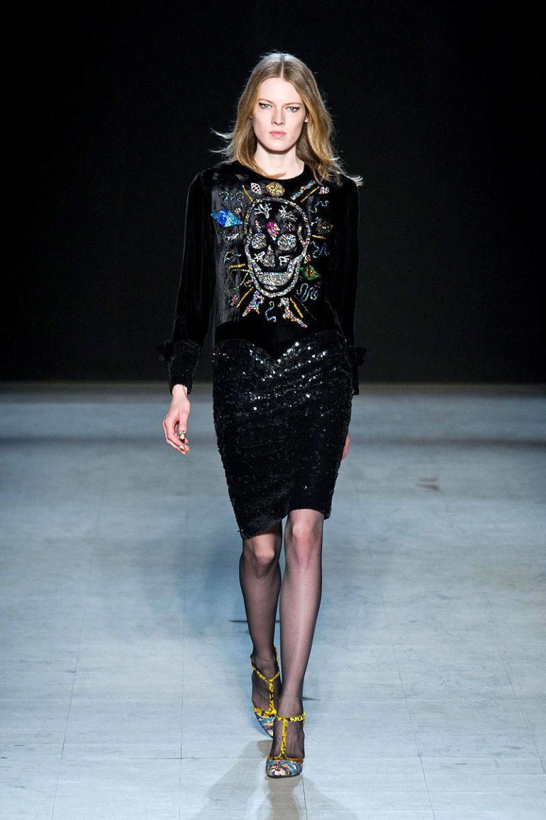 libertine fall 2013 ready-to-wear photos