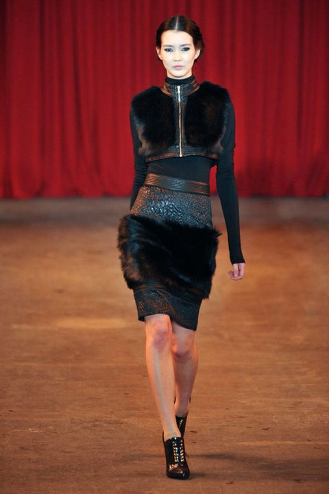 christian siriano fall 2013 ready-to-wear photos