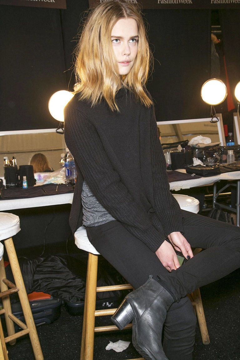 jill stuart fall 2013 ready-to-wear photos