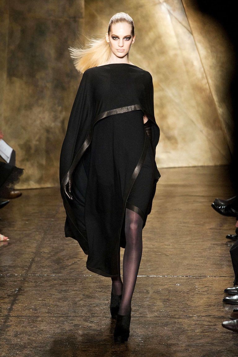 donna karan fall 2013 ready-to-wear photos