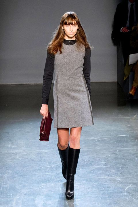victoria by victoria beckham fall 2013 ready-to-wear photos