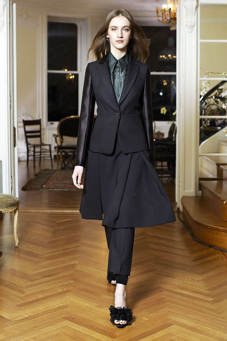 the row fall 2013 ready-to-wear photos