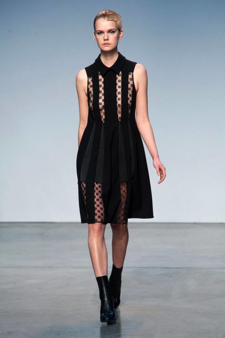 thakoon black label fall 2013 ready-to-wear photos