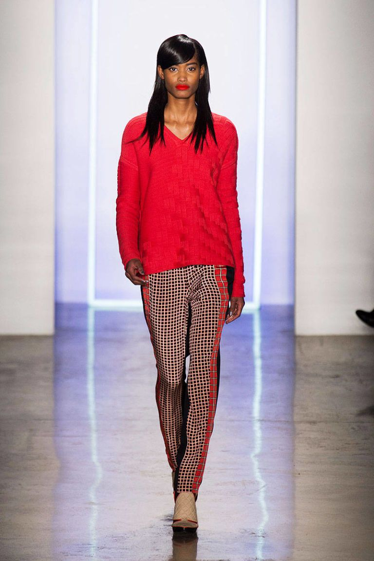 ohne titel fall 2013 ready-to-wear photos