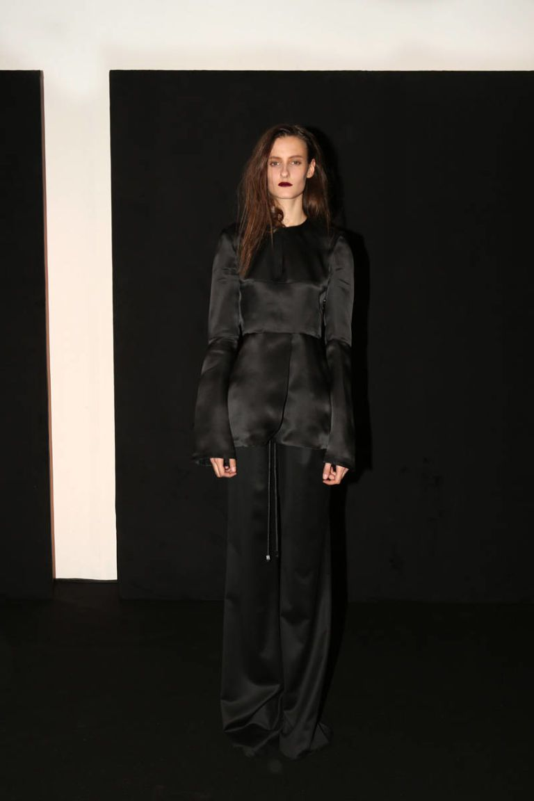 bellavance fall 2013 ready-to-wear photos