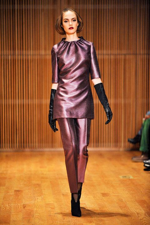 douglass hannant fall 2013 ready-to-wear photos