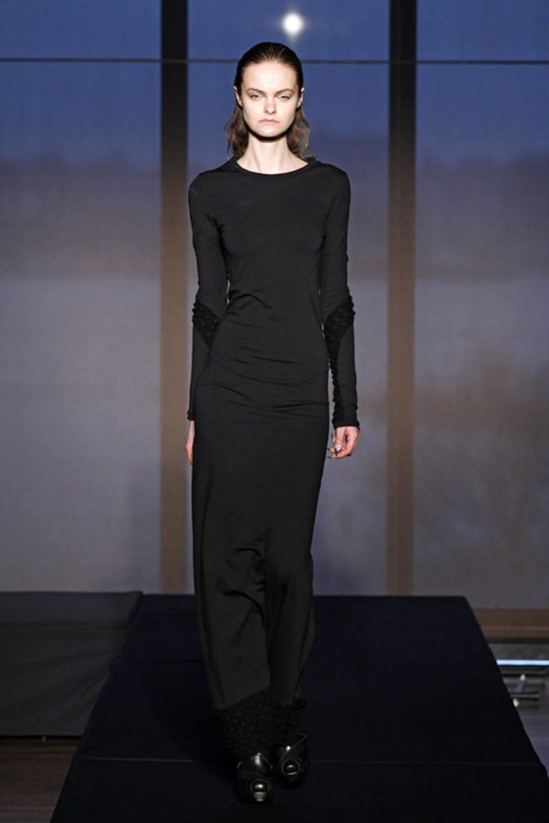 katie gallagher fall 2013 ready-to-wear photos