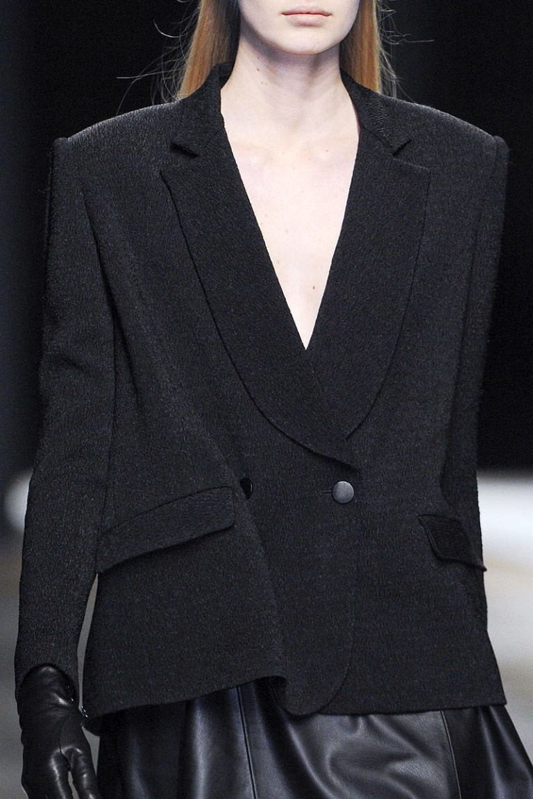 theyskens theory fall 2013 ready-to-wear photos