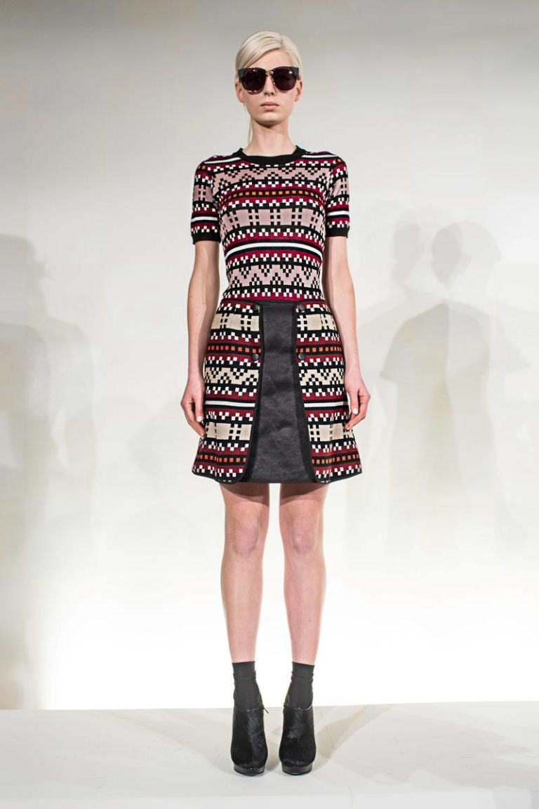 jonathan simkhai fall 2013 ready-to-wear photos
