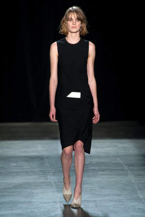 narciso rodriguez fall 2013 ready-to-wear photos