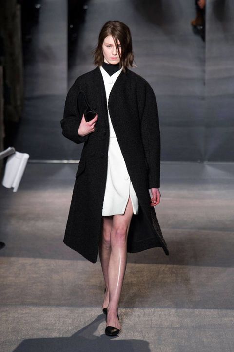 proenza schouler fall 2013 ready-to-wear photos