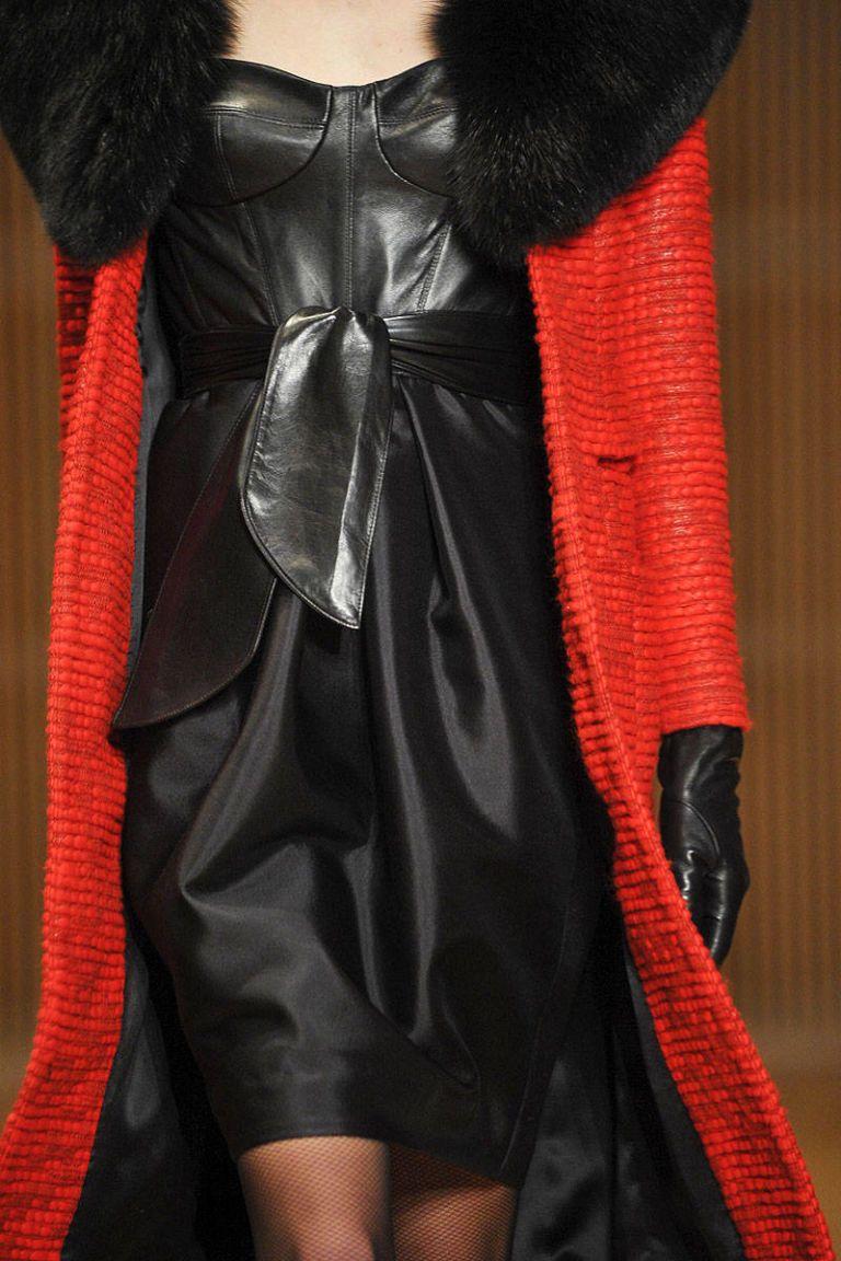 douglass hannant fall 2013 ready-to-wear photos