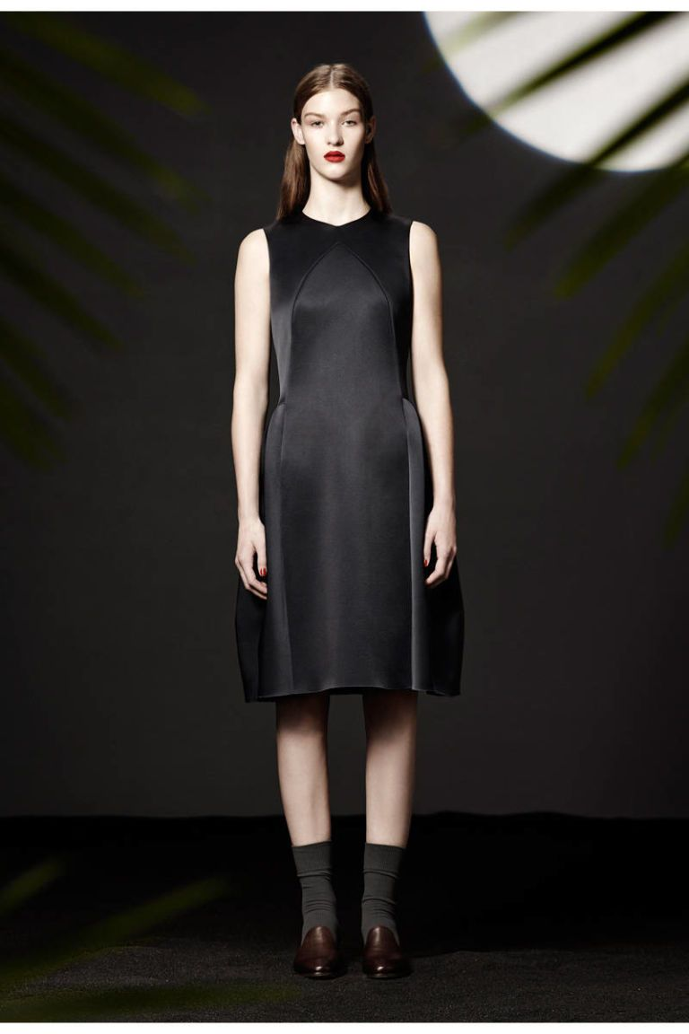 araks fall 2013 ready-to-wear photos