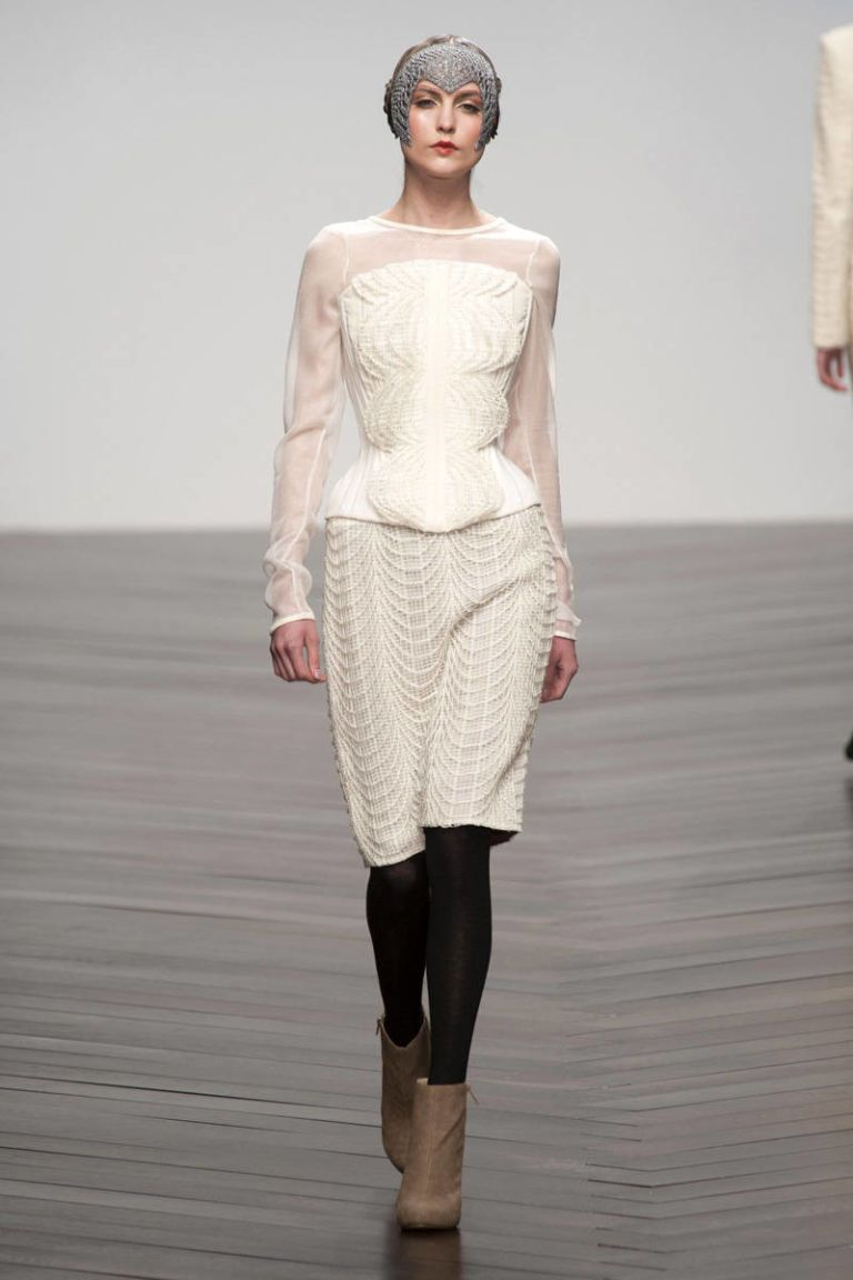 bora aksu fall 2013 ready-to-wear photos