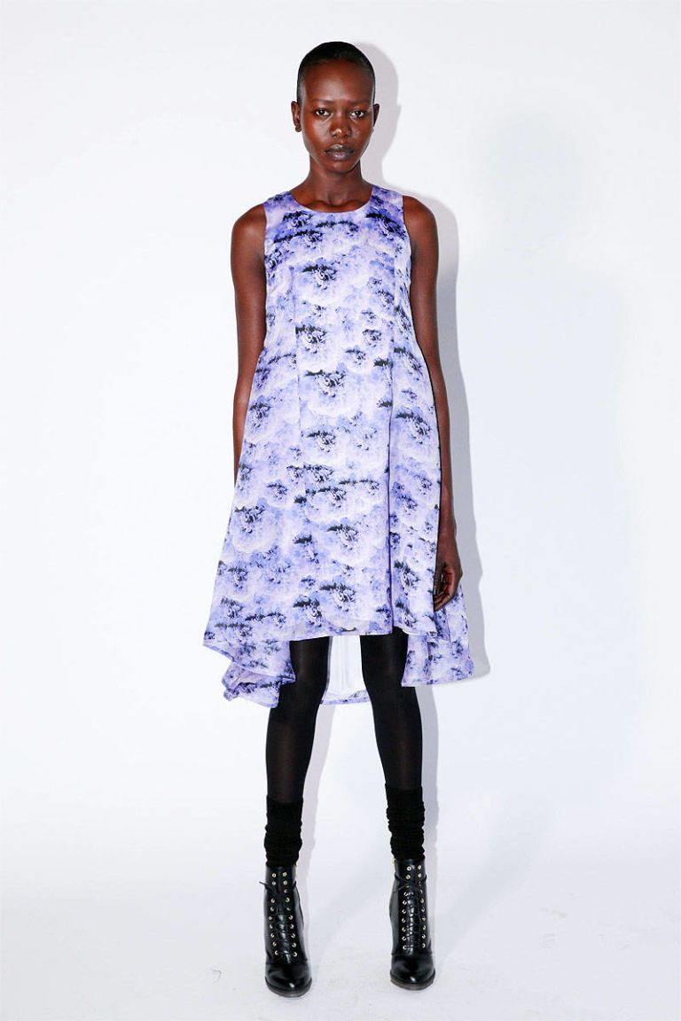 kaelen fall 2013 ready-to-wear photos