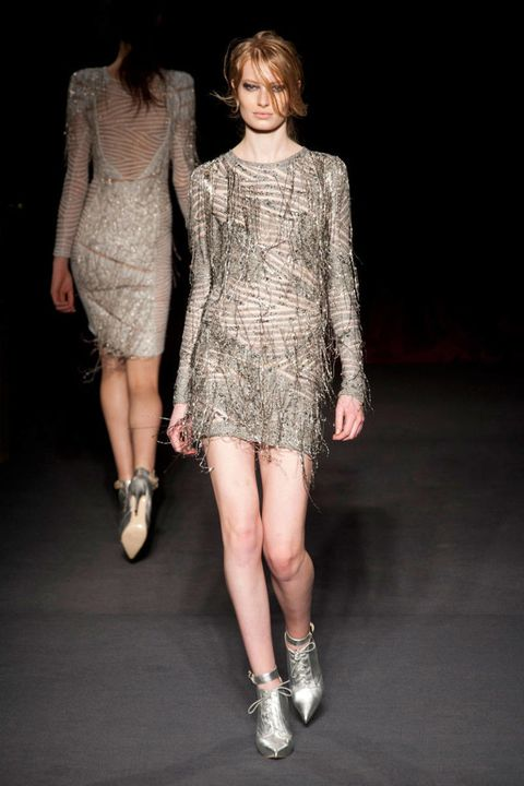 julien macdonald fall 2013 ready-to-wear photos