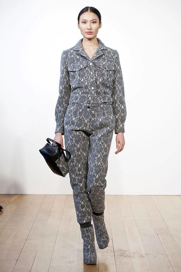 christopher raeburn fall 2013 ready-to-wear photos