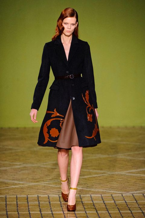 jonathan saunders fall 2013 ready-to-wear photos
