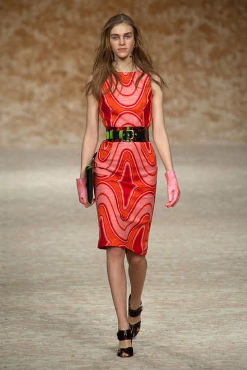 house of holland fall 2013 ready-to-wear photos