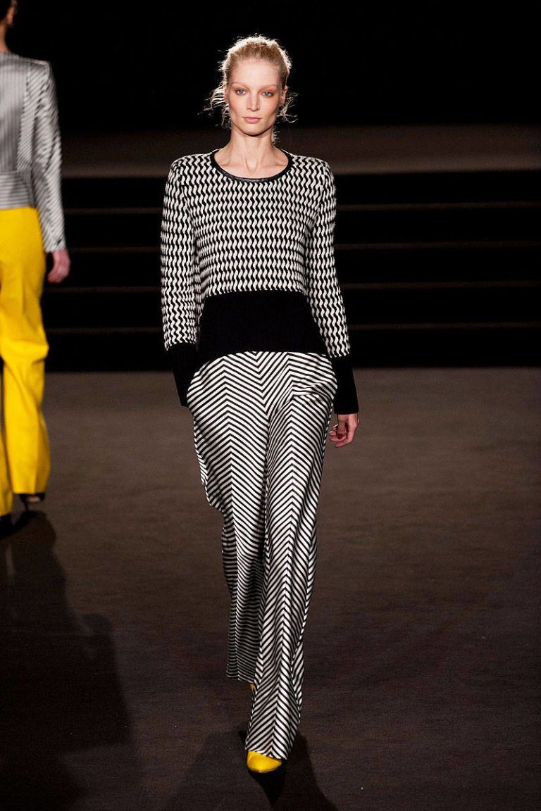 sass and bide fall 2013 ready-to-wear photos