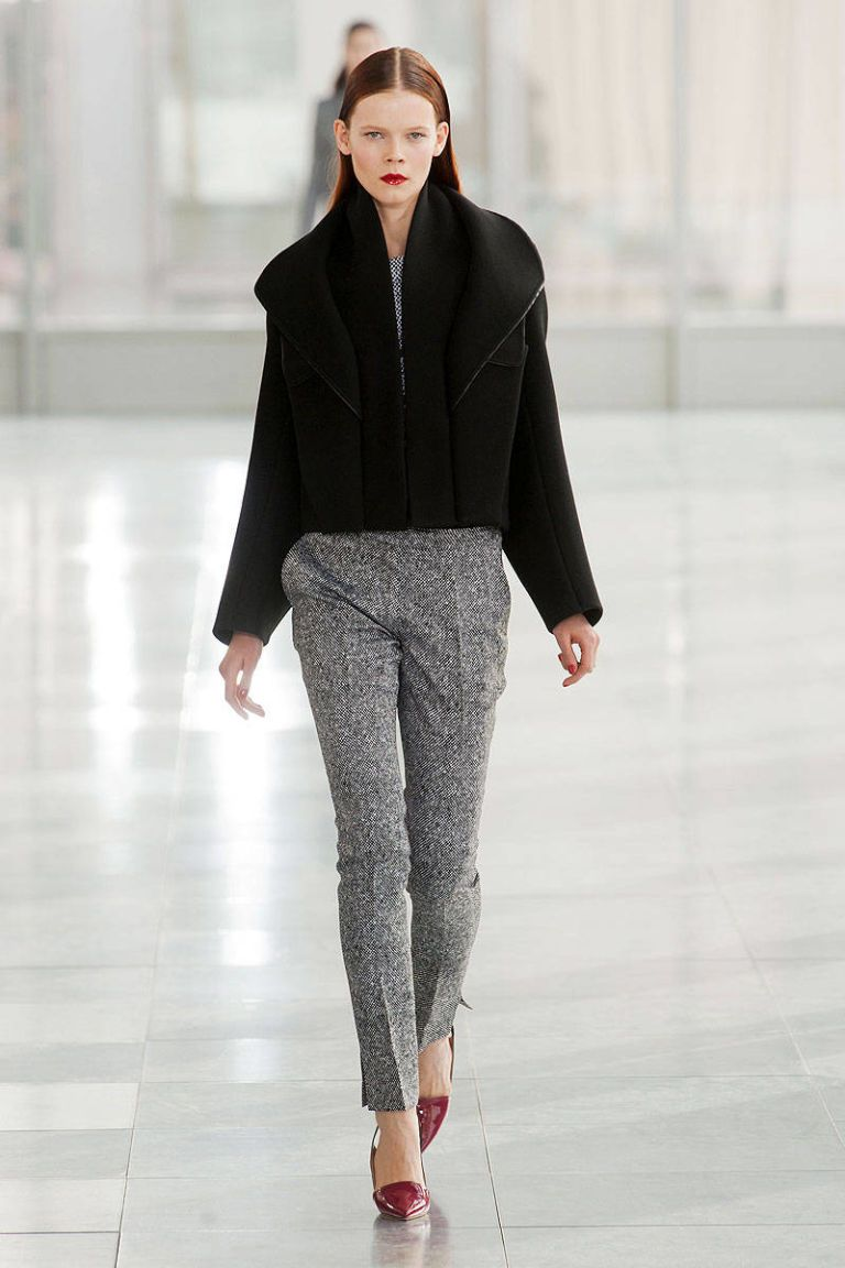 antonio berardi fall 2013 ready-to-wear photos