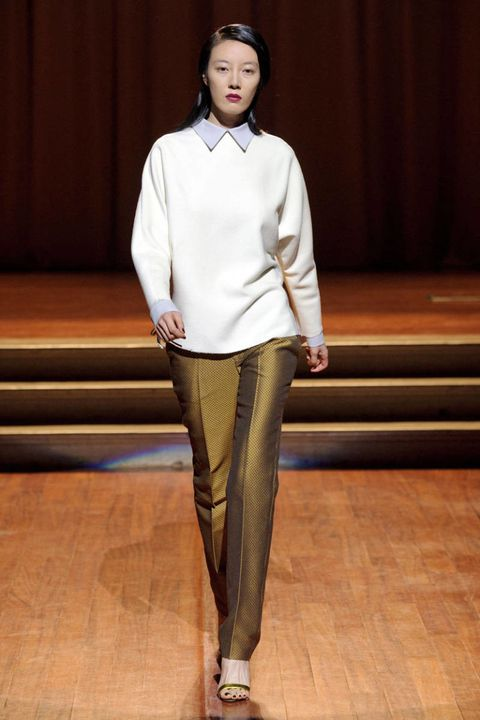 musso fall 2013 ready-to-wear photos