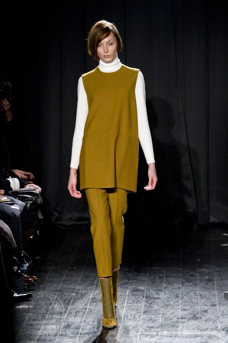 chicca lualdi beequeen fall 2013 ready-to-wear photos