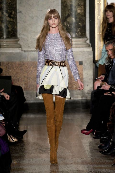 emilio pucci fall 2013 ready-to-wear photos