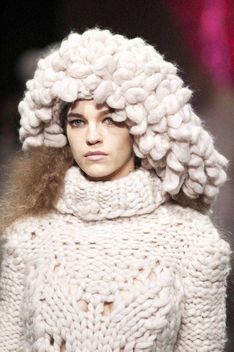 sister by sibling fall 2013 ready-to-wear photos