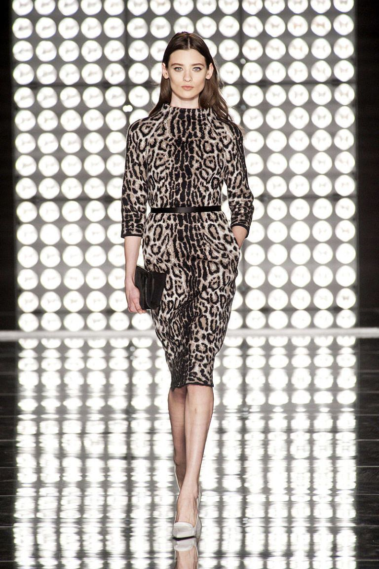 les copains fall 2013 ready-to-wear photos