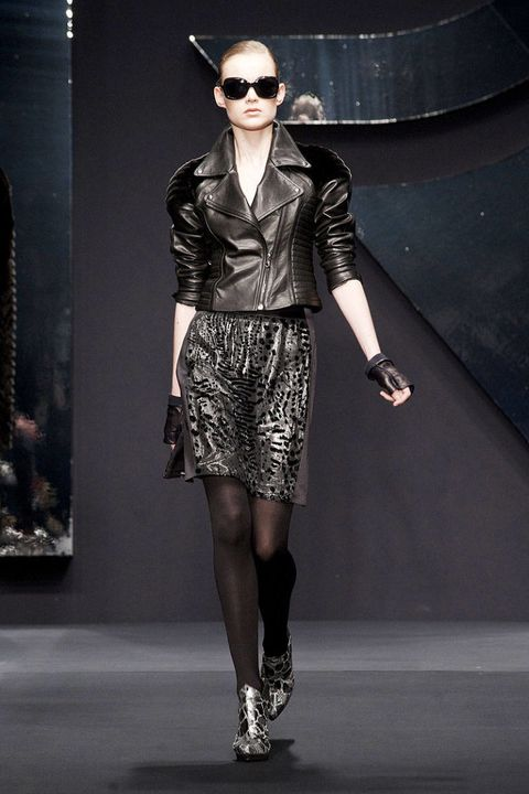 krizia fall 2013 ready-to-wear photos
