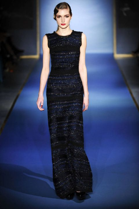 luisa beccaria fall 2013 ready-to-wear photos
