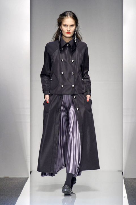 roccobarocco fall 2013 ready-to-wear photos