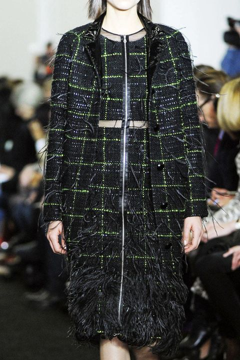 erdem fall 2013 ready-to-wear photos