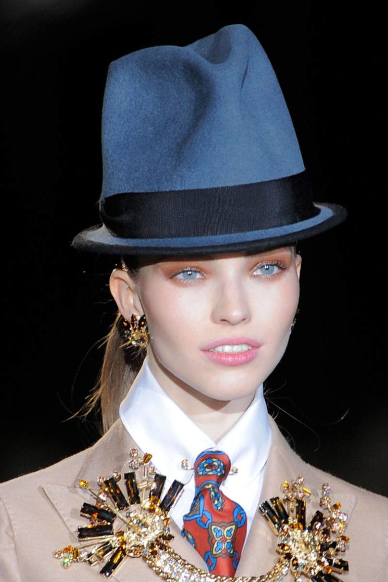 dsquared2 fall 2013 ready-to-wear photos