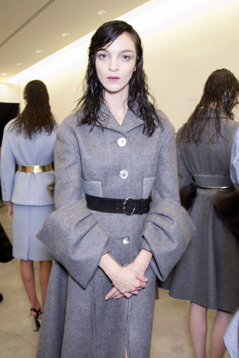 prada fall 2013 ready-to-wear photos