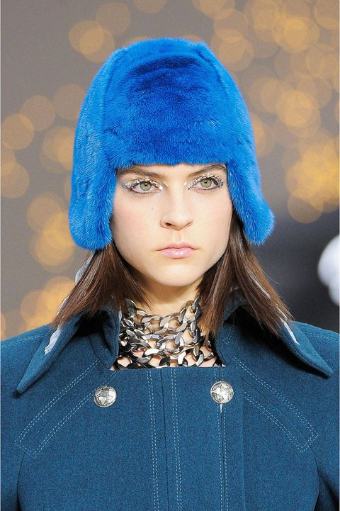 chanel fall 2013 ready-to-wear photos
