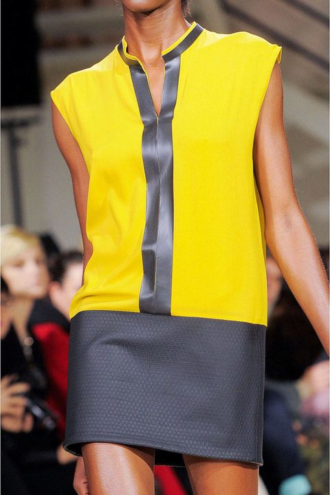 hexa by kuho fall 2013 ready-to-wear photos